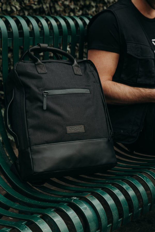 SAC A DOS EVEREST NOIR