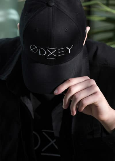 casquette baseball homme odxey
