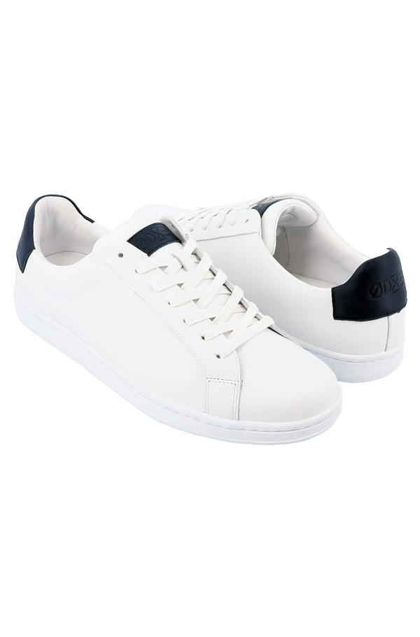 SNEAKERS ODXEY NEW YORK BLANCHES